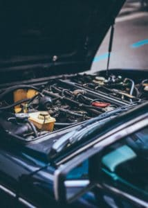 Important Tips For Classic Car Restoration