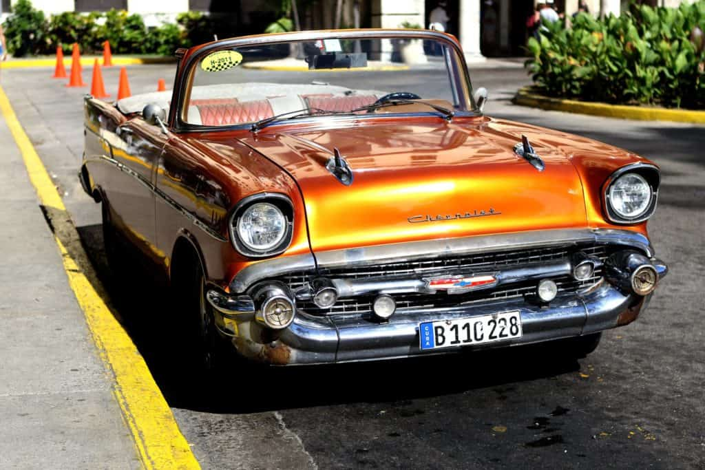 5 American Muscle Cars You Should Add In Your Collection