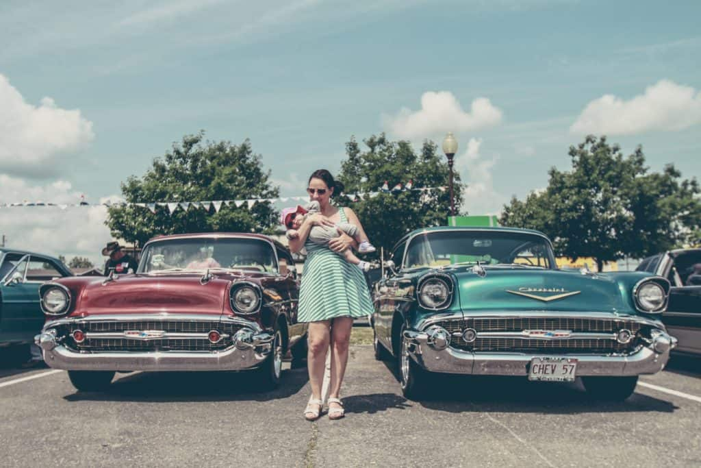 Reasons Why You Should Join A Classic Car Show