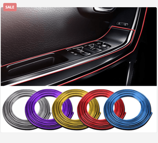 Few Amazing Universal Car Accessories For You