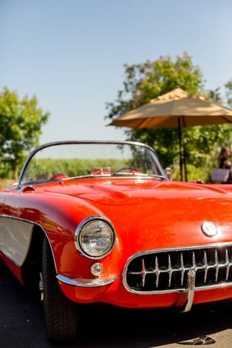 Advice On How To Find Vintage Cars For Sale