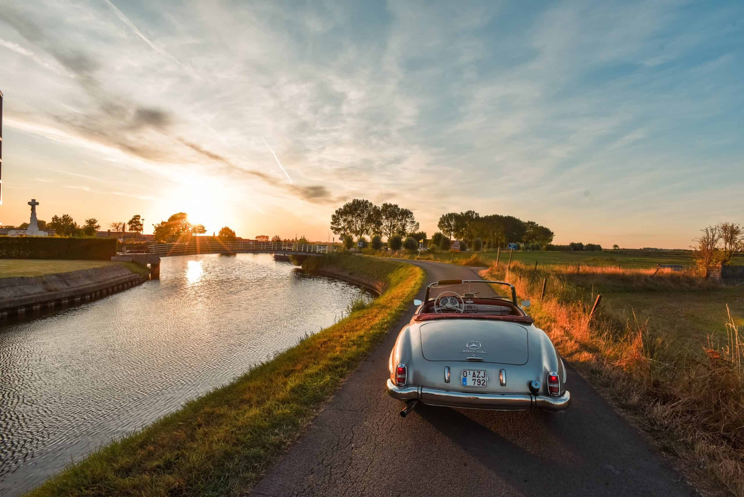 Do You Know How To Buy A Classic Vehicle?